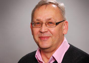 Dr Peter Zawada