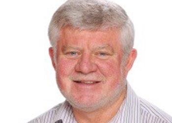 Dr Bill McCourt