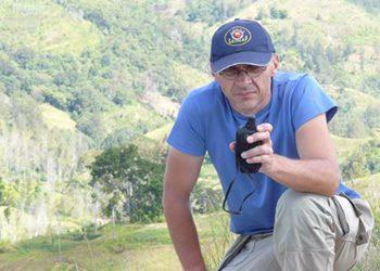 Dr Christoph Dobmeier