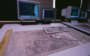 Geodata Management