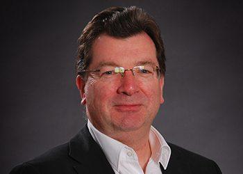 Professor John Ludden