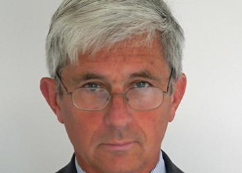 Mr Mark Parker
