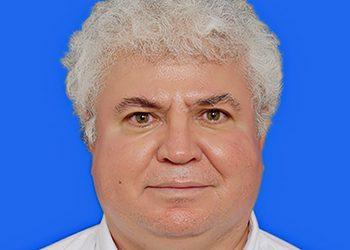 Dr Ugur Algan