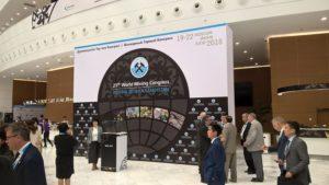 WMC in Astana